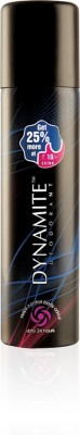 Amway Dynamite For Deodorant Body Spray  -  For Men (188 Ml)
