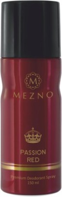 Mezno Sprays Mezno MPR Deodorant Spray For Men