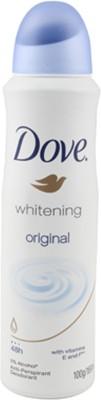 Dove Sprays Dove Original Deodorant Spray For Women