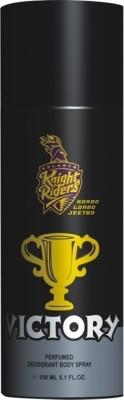 Knight Riders Sprays Knight Riders Victory Body Spray For Men