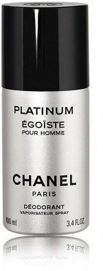 Chanel Sprays Chanel Platinum Egoiste Deodorant Spray For Men