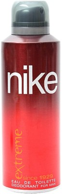 Nike Sprays Nike Extrem Deodorant Spray For Men