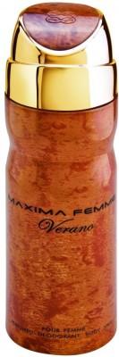 Emper Sprays Emper Maxima Femme Body Spray For Girls