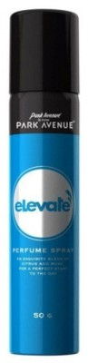 Buy Park Avenue Elevate Perfume Spray  -  50 g: Deodorant