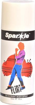 Sparkle Sprays Sparkle Flirt Body Spray For Men