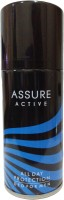 Assure Active Deo Body Spray  -  For Boys, Men (150 Ml)