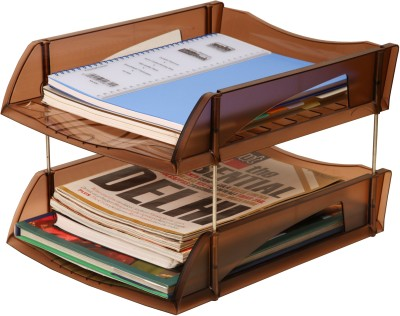 Buy Solo 2 Compartments Tray: Desk Organizer