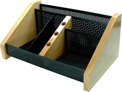 Buy Golden Horse Wooden Multipurpose Tray: Desk Organizer