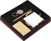 World's 1 Set 1 Compartments Alloy, Stanless Steel Gift Set (Gold, Silver) - DKOE4DDUDKUN8M79