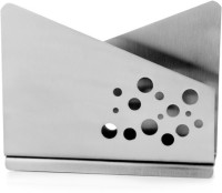 SG Home Napkin Holder 1 Compartments Stainless Steel (Silver)