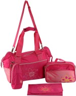 MeeMee Nursery Bag