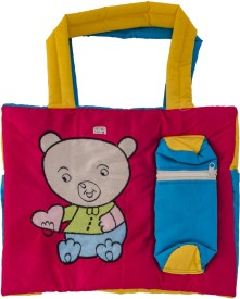 Love Baby DBB07 Pink Diaper bag
