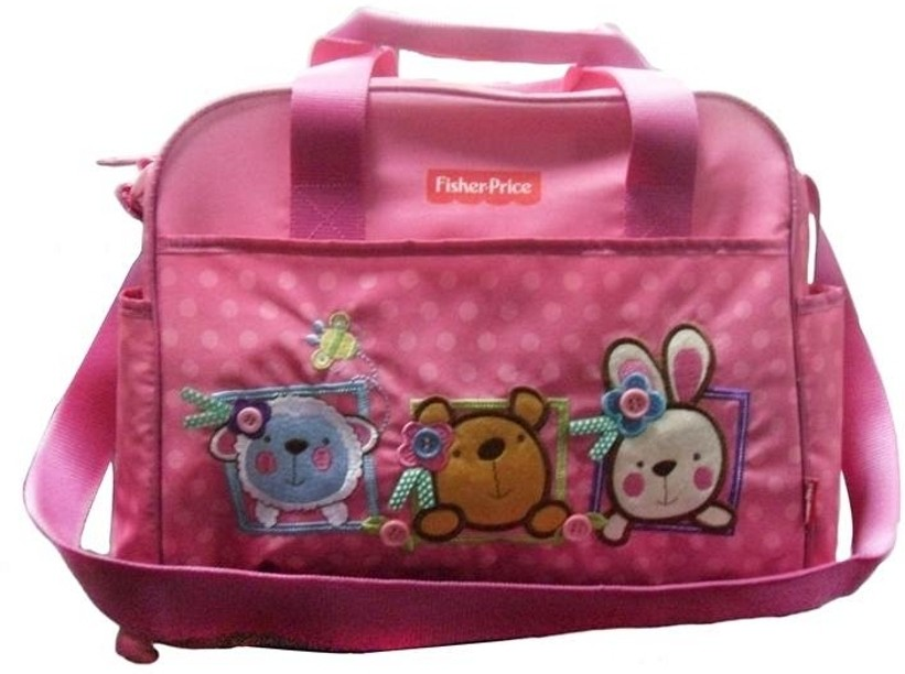 4fffbf6b0a Diaper Bags Price in India. Buy Diaper Bags Online at best price in ...