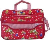 Advance Baby Multi-purpose Diaper Bag Diaper Bag (Red)
