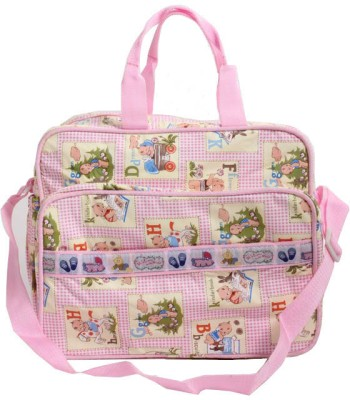 Walletsnbags Baby Messenger Diaper Bag