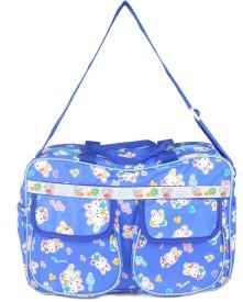 Konca K-Diaper-Nursery Backpack Diaper Bag