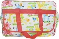 Babysid Collections Superior Quality Nursery Hand/Shoulder Strap Diaper Bag (Multicolor)