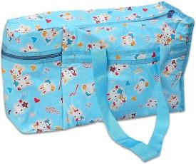 The Intellect Bazaar Multi Utility Diaper Bag