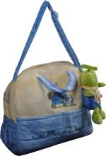 MeeMee Fancy Nursery Bag with Bottle Cover