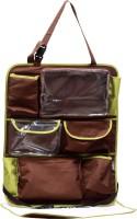 My Milestones My Milestones Car Seat Organizer - Brown Sling Bag (Brown)