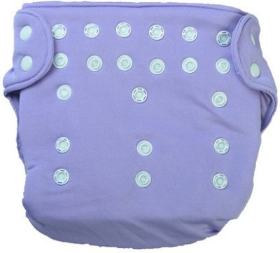 QUICKDRY Quick dry Reusable Diaper - Free (1 Pieces)