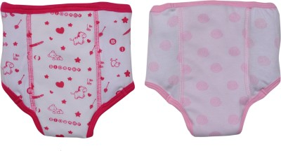 Bio Kid Fabric Potty Trainee - Medium (2 Pieces)