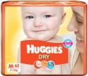 Huggies Dry Diaper - Medium: Diaper