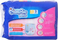 Mamy Poko Pant Diapers - Small (9 Pieces)