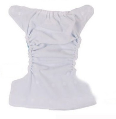GIFTS KART Cloth Diaper Blue - Free Size (1 Pieces)