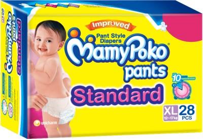 Mamy Poko Pants Standard - Extra Large (28 Pieces)