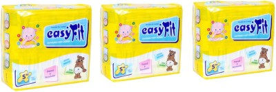 Easyfit Disposable Baby Diapers - Small (3 Pieces)
