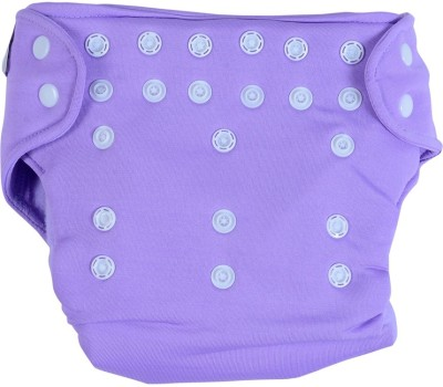 Quick Dry 631 Purple - Free Size (1 Pieces)