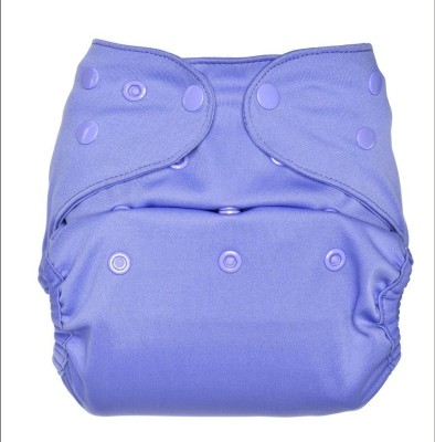 Bumberry Diaper Cover (Lavender) - One - Size (1 Pieces)