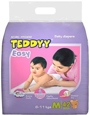 Teddyy brand teddy 42 - medium (42 Pieces)