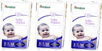 Himalaya Baby Diaper - Small (3 Pieces)
