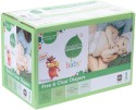 Seventh Generation Free & Clear Diapers - Small - 80 Pieces