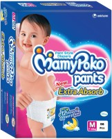 Mamy Poko Pants Diaper - Medium (56 Pieces)