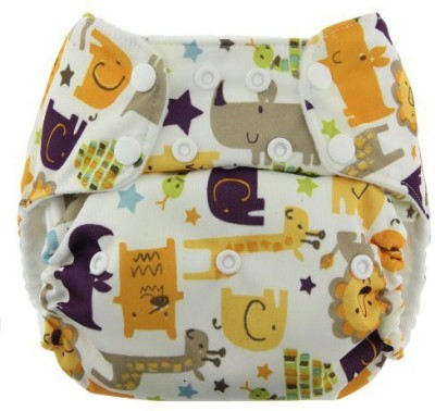 Blueberry Simplex All In One Diaper - One Size (1 Pieces)