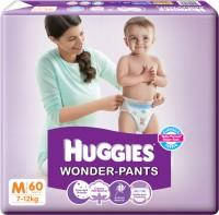 Huggies Wonder Pants - Medium (60 Pieces)