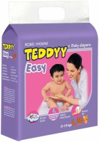 Teddyy Large - Large (36 Pieces)