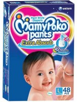 Mamy Poko Pants Diaper - Large (1 Pieces)