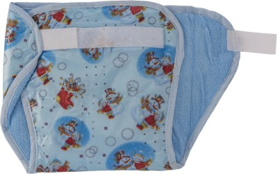 Love Baby 634 Pocket Diaper - Free (1 Pieces)