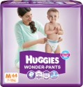 Huggies Wonder-pants - Medium - 64 Pieces