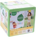 Seventh Generation Free & Clear Diapers - XXL - 46 Pieces