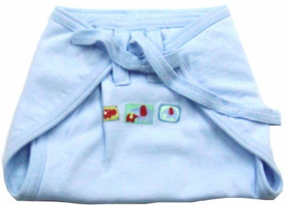 Ahad Knoted Diaper - 6 to 9 months (1 Pieces)