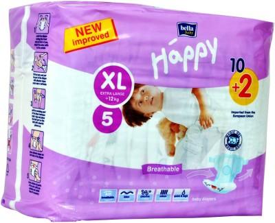 Bella Baby Happy Diaper - Extra Large