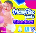 Mamy Poko Pants Standard - Large - 18 Pieces