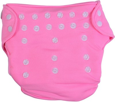 Quick Dry 631 Pink - Free Size (1 Pieces)