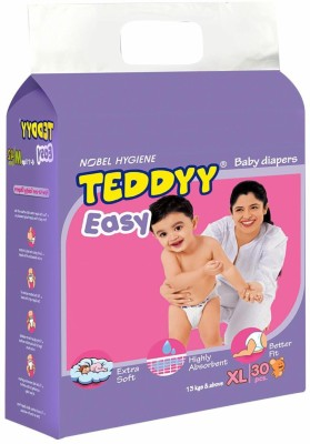 Teddyy Extra Large - Extra Large (30 Pieces)