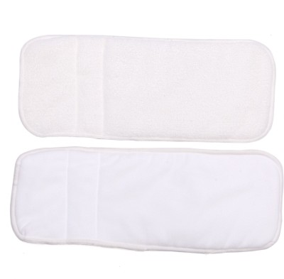 Eco Baby Diaper Cover with insert - Free Size (1 Pieces)